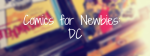 Comics for Newbies DC FI