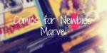 Comics For Newbies_Marvel FI