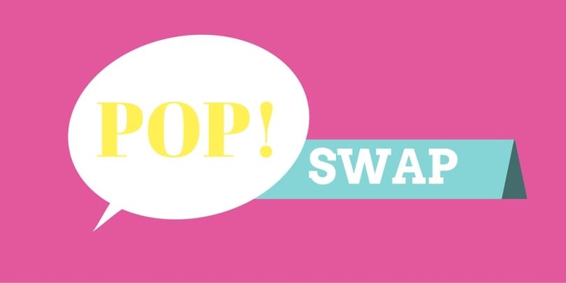 Funko Pop! Swap