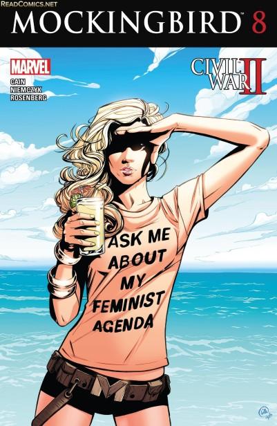 Best Comics 2016